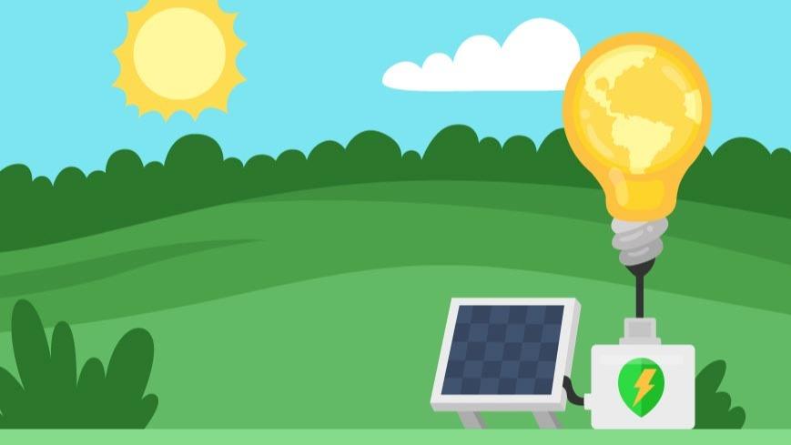 ¿Por qué la energía solar es el futuro del  sector energético en Colombia?